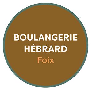 Boulangerie Hébrard