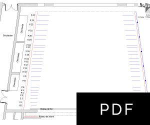 Scène PDF