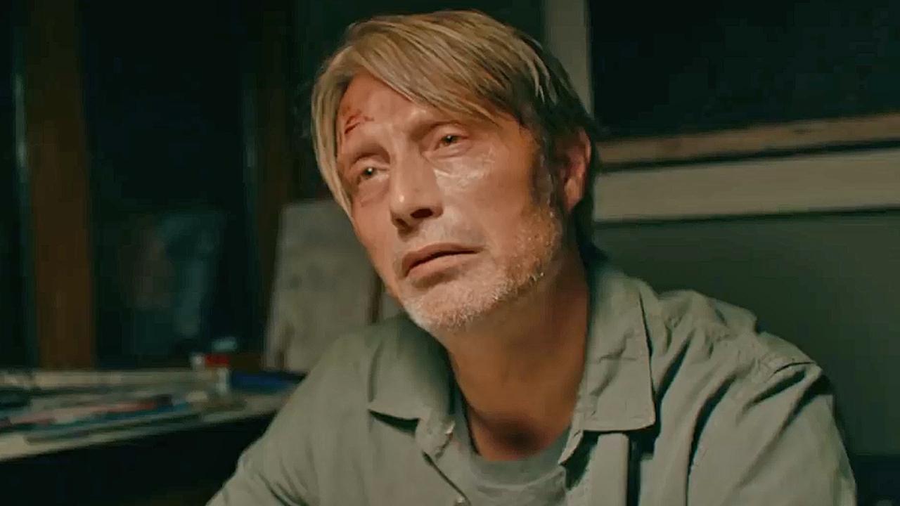 Drunk film Mads Mikkelsen