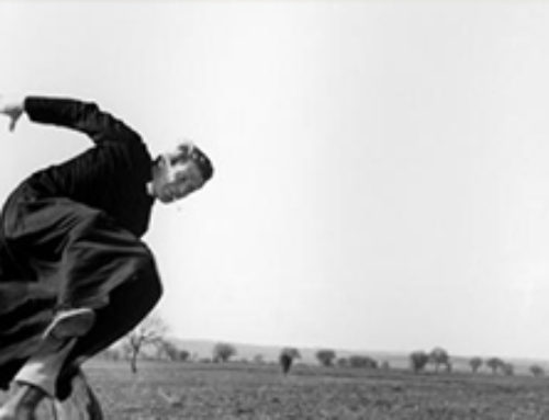 Il bidone de Federico Fellini