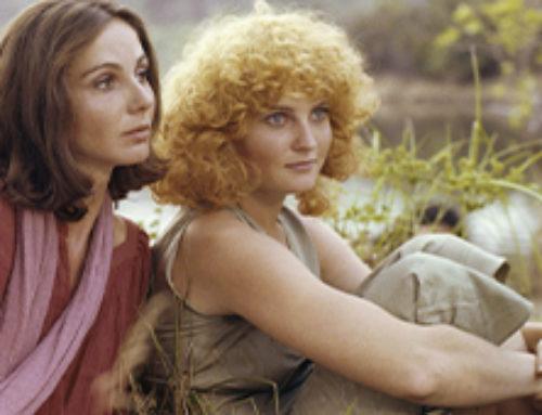 L'une chante l'autre pas d'Agnès Varda